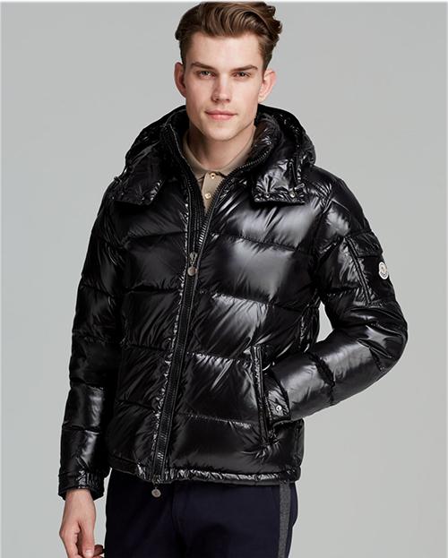 6a2a9f98b990a Купить кожаный мужской пуховик в интернет магазине ПокупкаЛюкс